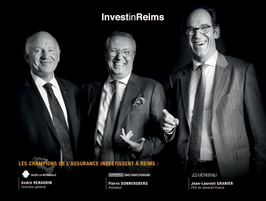 2019 : REIMS BUSINESS-FRIENDLY (Assurance)