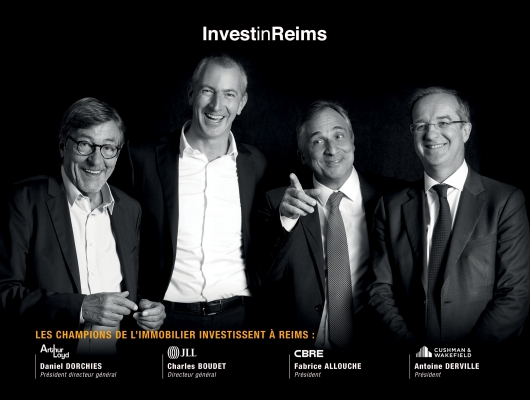 2019 : REIMS BUSINESS-FRIENDLY (Immobilier)