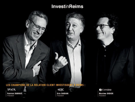 2019 : REIMS BUSINESS-FRIENDLY (CRC)