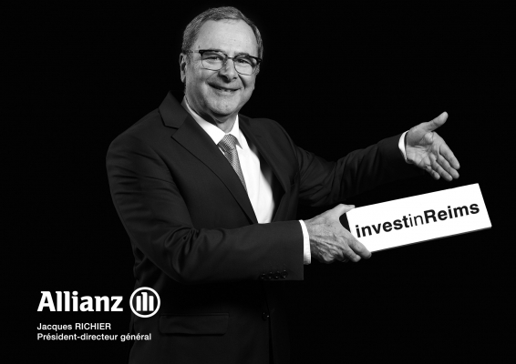 InvestinReims-ALLIANZ-RICHIER-Jacques-Présidnt-directeur-general