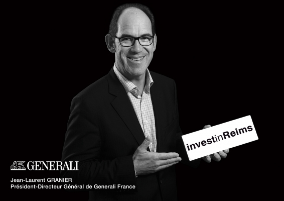 Investinreims-Generali-Jean-Laurent-Granier-PDG
