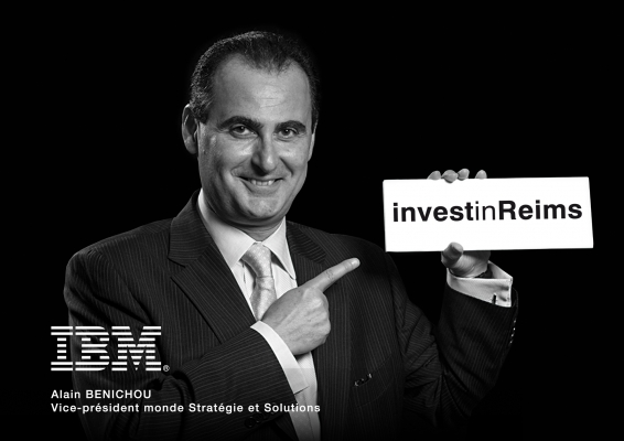 Investinreims-IBM-Alain-Benichou-VP-Monde