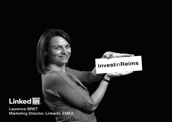 Investinreims-Linkedin-Laurence-Bret-Marketing-Director