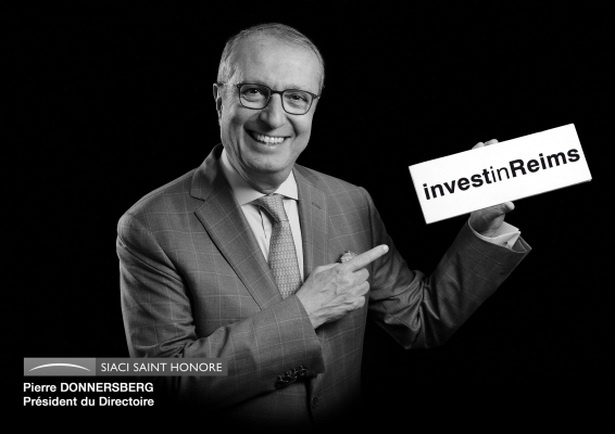 Investinreims-SiaciSaintHonore-Pierre-Donnersberg-PresidentDirectoire